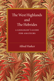 The West Highlands and the Hebrides