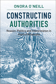 Constructing Authorities