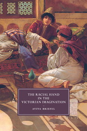 The Racial Hand in the Victorian Imagination