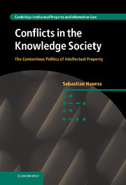 Conflicts in the Knowledge Society