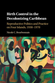 Birth Control in the Decolonizing Caribbean
