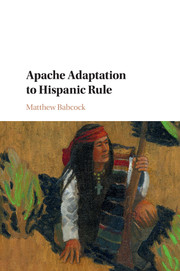 Apache Adaptation to Hispanic Rule