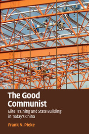 The Good Communist