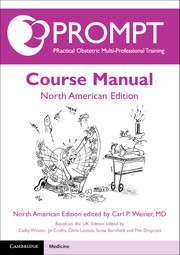 PROMPT Course Manual: North American Edition