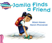 Jamila Finds a Friend