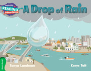 A Drop of Rain Green Band