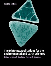 The Diatoms