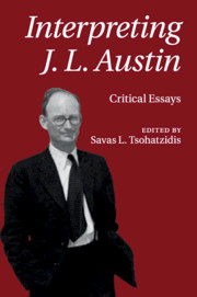 Interpreting J. L. Austin
