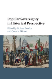 doctrine of popular sovereignty
