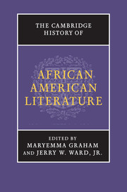 The cambridge history of african american literature edited by the cambridge history of african american literature fandeluxe Images