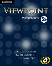 Viewpoint Level 2