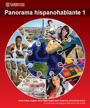 Panorama hispanohablante 2
