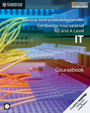 Coursebook with CD-ROM