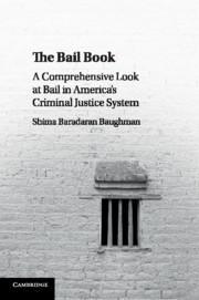 The Bail Book by Shima Baradaran Baughman
