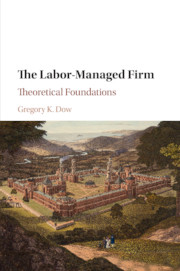The Labor-Managed Firm