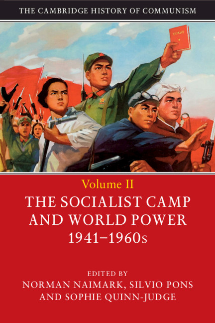 World War II, Soviet Power And International Communism (Chapter 1) - The  Cambridge History Of Communism