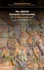 The ASEAN Economic Community