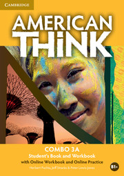 American Think Level 3