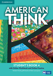 American Think Level 4