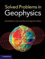 Solved Problems in Geophysics