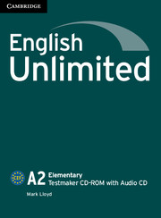 English Unlimited Elementary