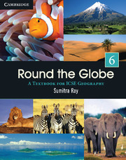 Round the Globe Level 6 Student Book