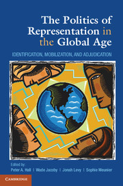 The Politics of Representation in the Global Age