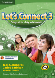 Let's Connect Level 3