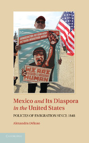 Mexico and its Diaspora in the United States