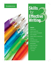 Skills for Effective Writing Level 3