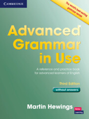 English Grammar In Use Third Edition Pdf