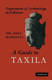 A Guide to Taxila