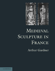 Medieval Sculpture in France