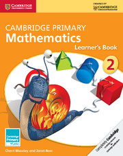 Cambridge Primary Mathematics Stage 2
