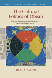 The Cultural Politics of Obeah
