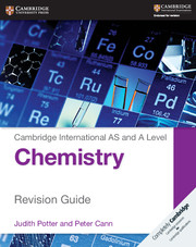 chemistry resources cambridge university press rh cambridge org Chemistry Revision Flash Cards Chemistry Revision Flash Cards