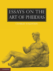 Essays on the Art of Pheidias