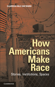 How Americans Make Race