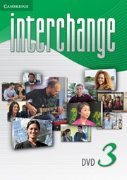 Interchange Level 3 DVD