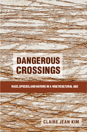 Dangerous Crossings