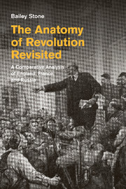 The Anatomy of Revolution Revisited