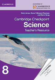 Teacher's Resource 8