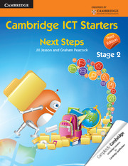 Cambridge ICT Starters: Next Steps, Stage 2