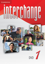 Interchange Level 1 DVD
