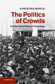 The Politics of Crowds