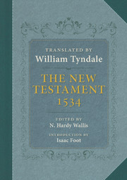The Tyndale New Testament