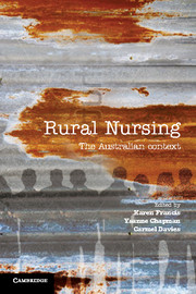 Rural Nursing