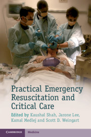 Practical Emergency Resuscitation and Critical Care