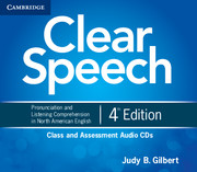 Clear Speech