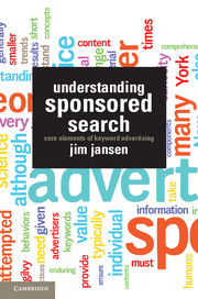 Understanding Sponsored Search